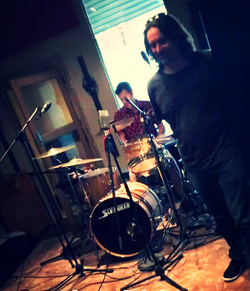 Producer Greg Arnold & Tony Floyd