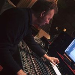 Dave McCLuney Atlantis Recording Stu