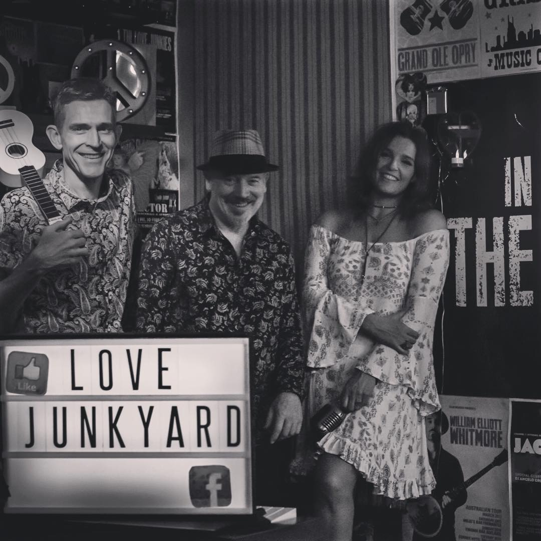 LoveJunkyard