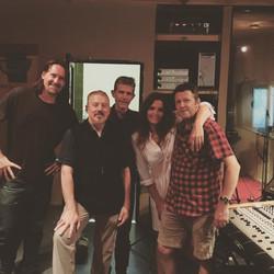 Atlantis Recording Studio April 2017