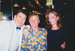Stan Rofe, Normie Rowe & Leesa