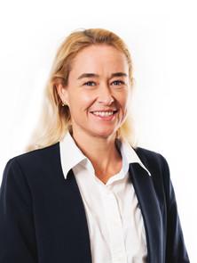 Kirsten Bolkestein