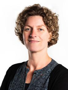 Ingrid van de Sande