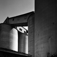 Cement Plant, Lime, Oregon