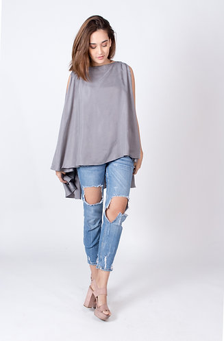 Caitlin Top and Cape