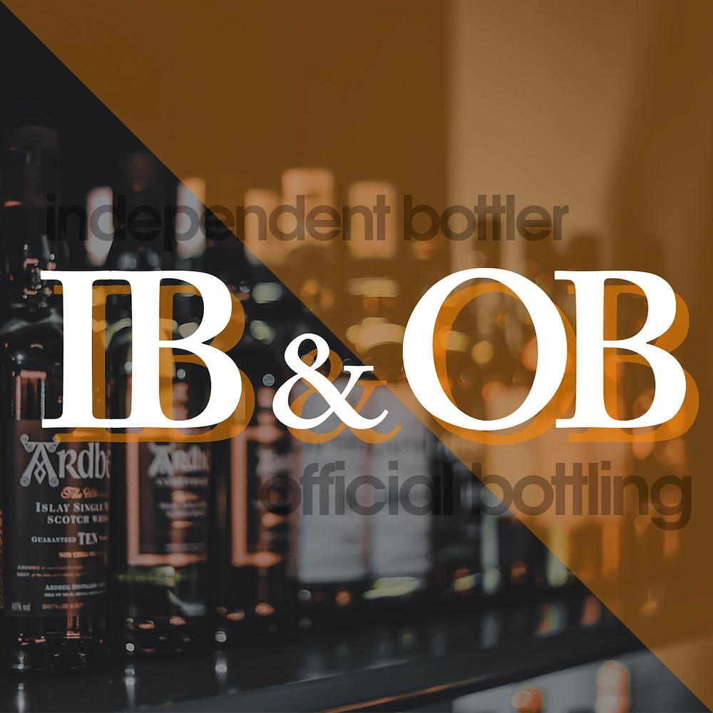 獨立裝瓶廠 IB