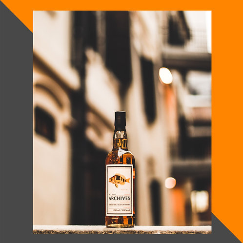 Archives- speyside distillery 23yo