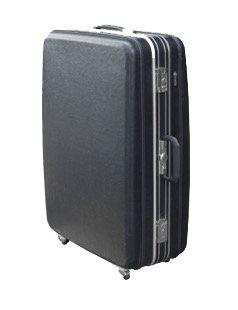 Luggage (Black-Large)