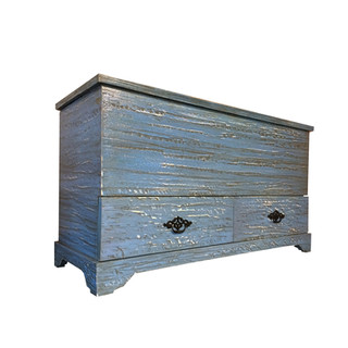 Chests + Crates