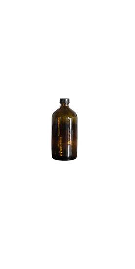 Amber Bottle (Small)