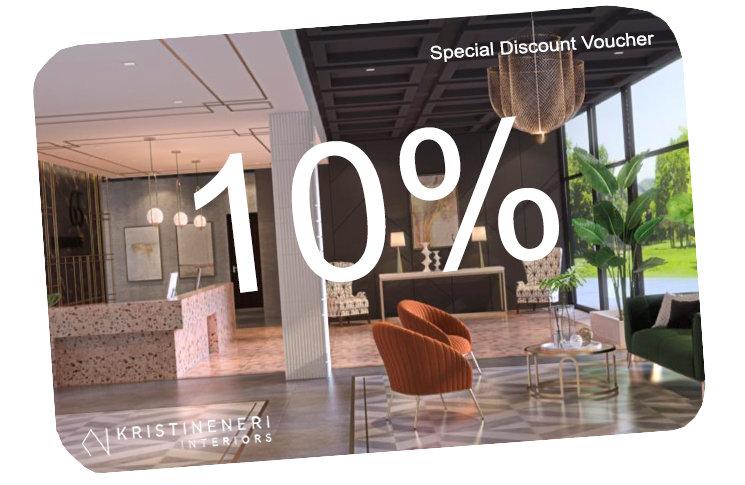 E-Design : Interior Design Services