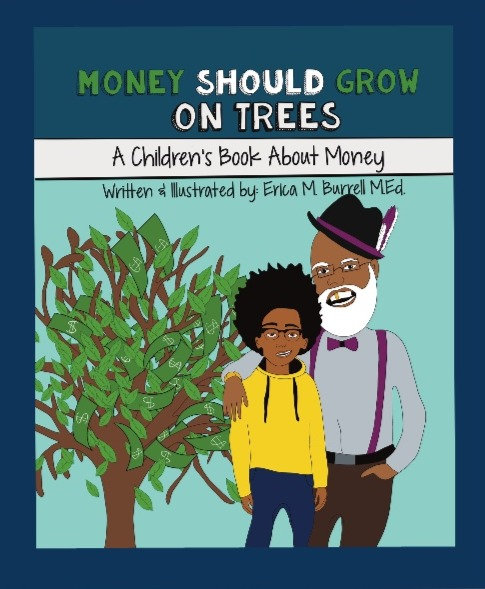 Donation: Money Should Grow On Trees