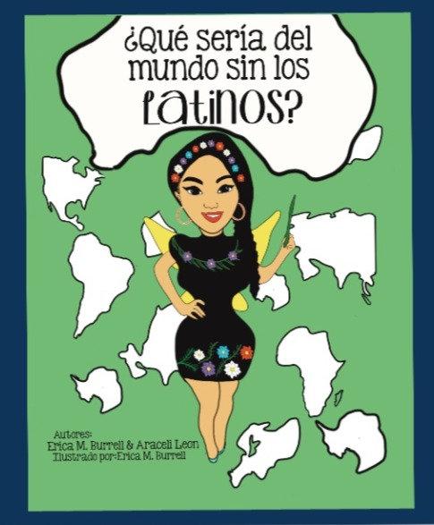 ¿Qué sería del mundo sin los latinos?
