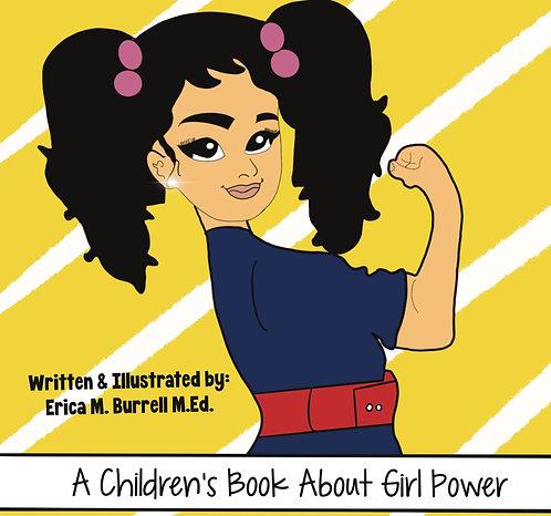 eBook: Strong Like a Girl