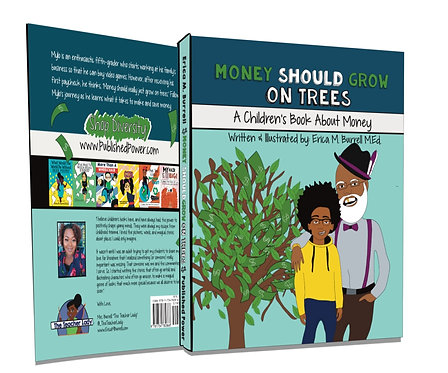 Money Should Grow On Trees-Preorder