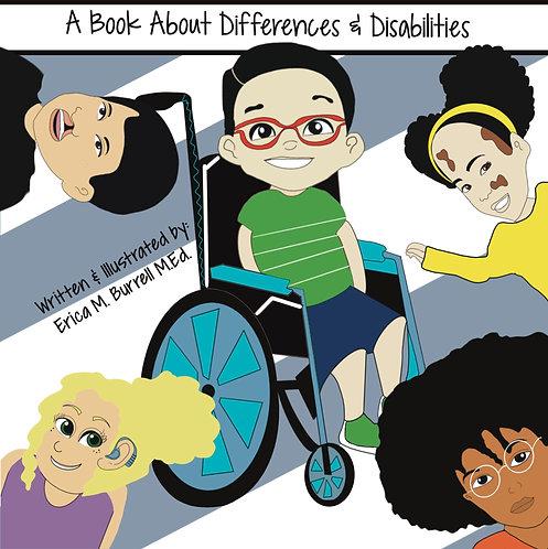 eBook: More Than a Wheelchair