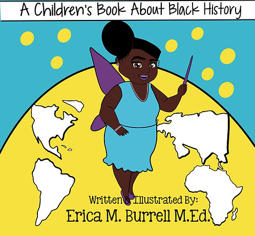 eBook: What Would The World Be Without Black People?