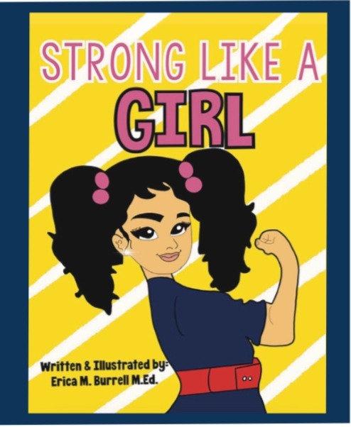 Strong Like a Girl
