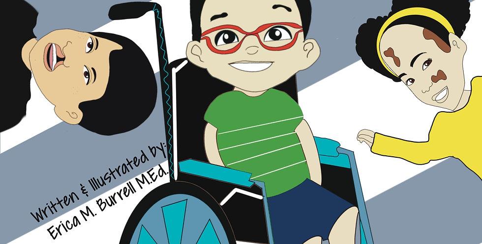 MoreThan a Wheelchair (eBook)