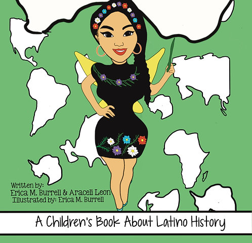 eBook: What Would The World Be Without Latinos?