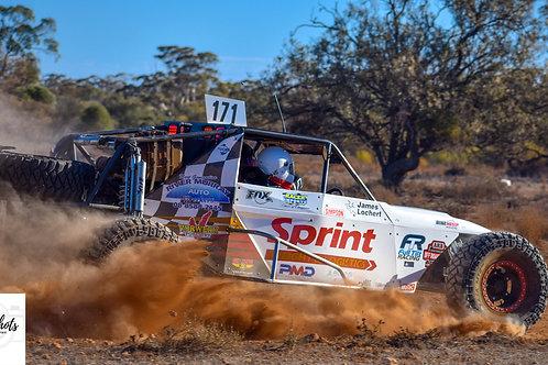 Rids Race Frames Joker Toyota 3.5L 171-1