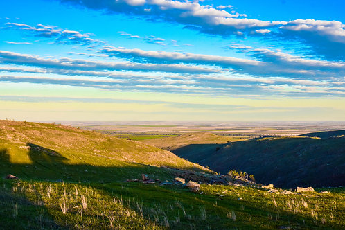 Adelaide Hills 1