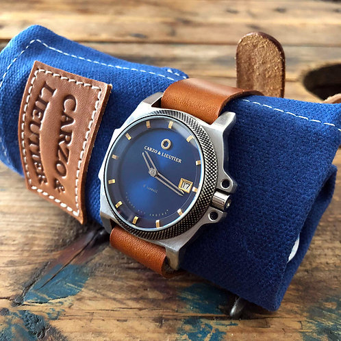 Carzo et Lieutier Special 000 - Custom Watch Motorcycle used