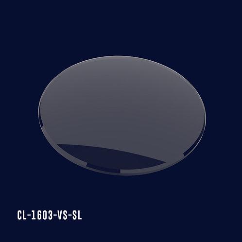 VERRE SAPHIR | CL-1603-VS-SL