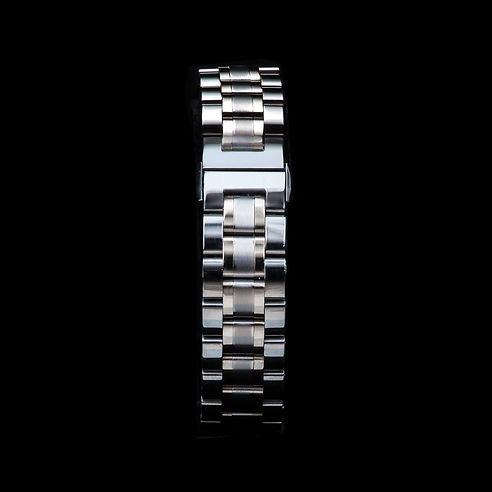bracelet acier carzo et lieutier 18MM.jp