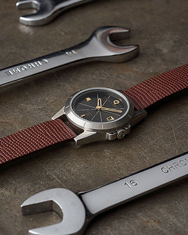 Made in France watches Carzo et Lieutier
