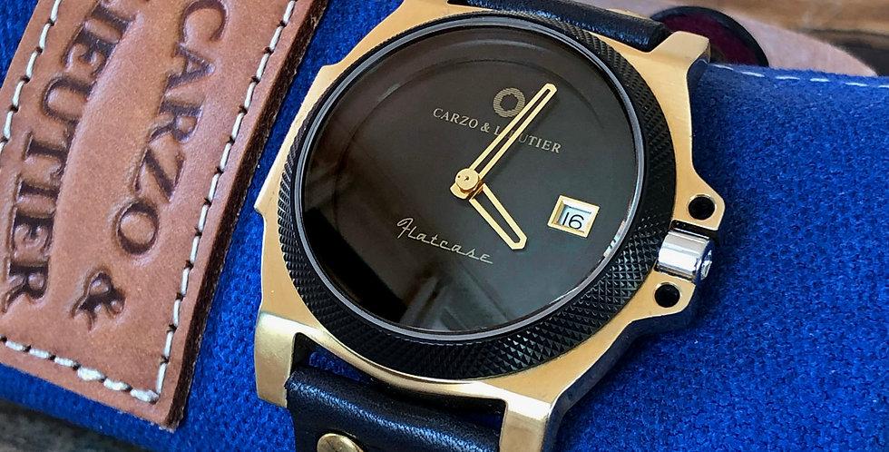 Carzo et Lieutier Unorthodox 006 - Franken Watch