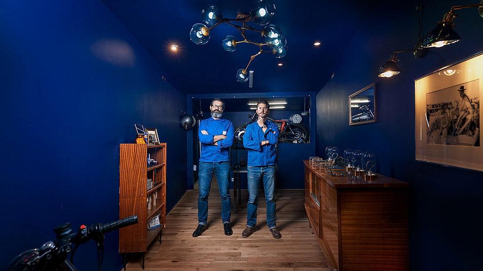 Boutique de montre Nice 06 Carzo et Lieu
