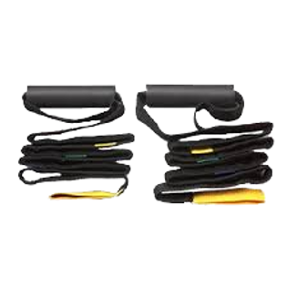 Power Plate® Straps All Models