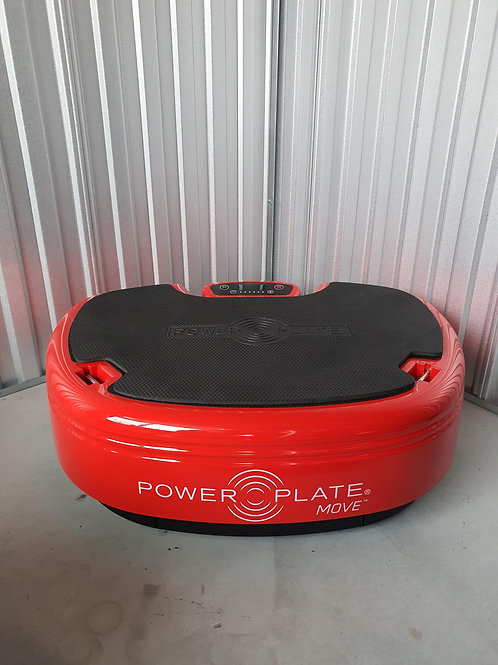 POWER PLATE® MOVE (demo)