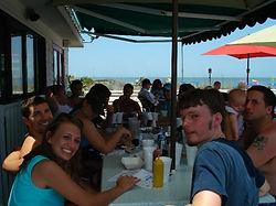 YAM Beach Trip 2008.jpg
