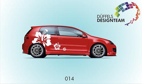 Hawaii Design