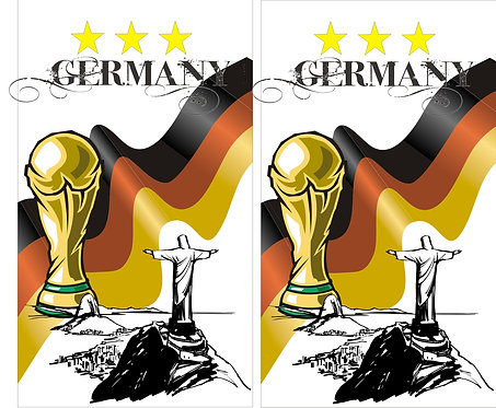 Germany 2014 Faltschild Cup