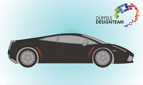 Reifen Design