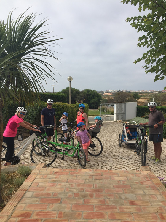 How to have a multi-generational adventure (and enjoy it!)