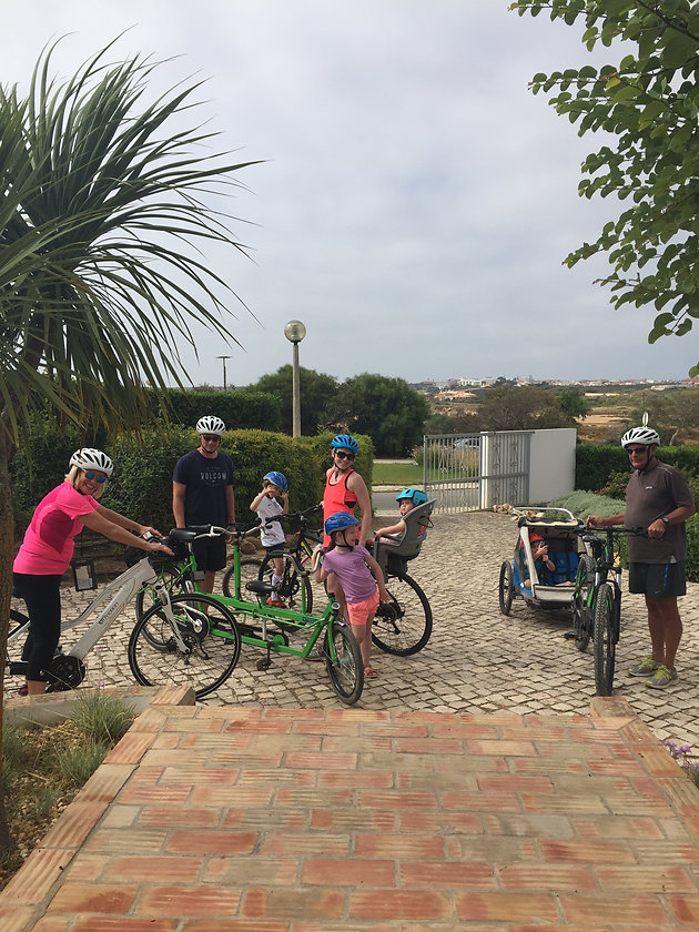 How to have a multi-generational adventure (and enjoy it