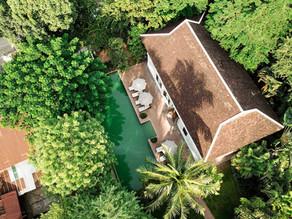 Satri House หลวงพระบาง กับโมเดลทำตึกใหม่ให้เป็นตึกเก่า สร้างมูลค่าให้กับสถาปัตยกรรม