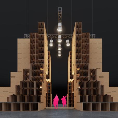"""เผยโฉมงานนิทรรศการไฮไลต์ งานสถาปนิก'64 """"มองเก่า ให้ใหม่: Refocus Heritage"""""""