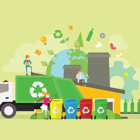 Zero Waste Management ทำอย่างไรให้ขยะเหลือศูนย์