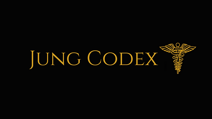 Jung Codex Channel Art youtube.png