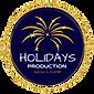 holidays production vidéos