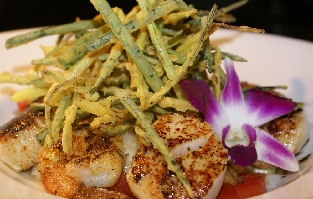 Snappers - Upscale Seafood - St. Pete Beach