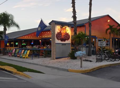 Best Date Night Restaurants in St. Pete/Treasure Island, FL area