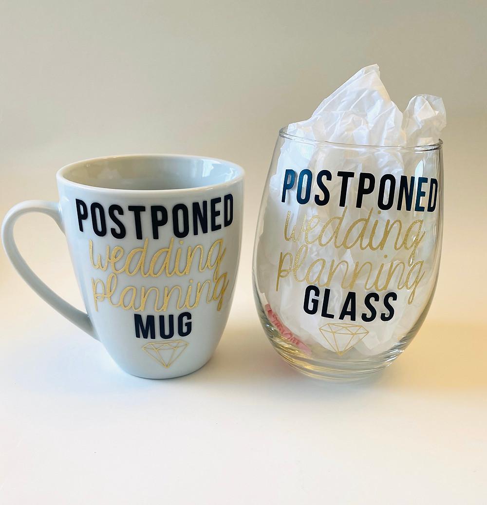 wedding postponement advice