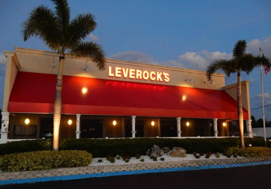 Leverock's - St. Pete - Great food at a high value