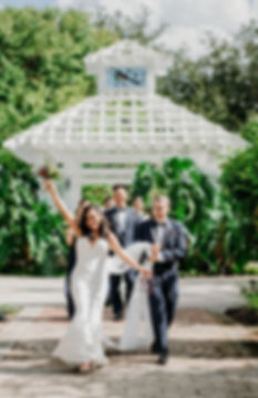 Your Favorite Day Micro Weddings
